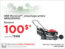 MicroCut - Honda
