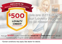 Extended Loyalty Program