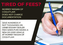 Tired of Fees?