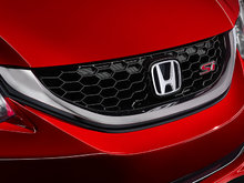 2015 Civic Si: the Sport Version of a Top Selling Compact