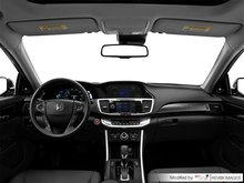 2014 Honda Accord - The range widens