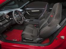 Honda introduces its all-new Honda Civic Si