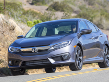Here is the 2018 Honda Civic