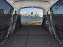 2018 Honda HR-V: lots of affordable space