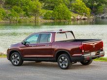 2019 Honda Ridgeline: the truck unlike any other