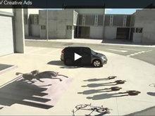 Creative Ads by Honda