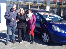 Very good service from Jessica Pitre. Friendly and smiling