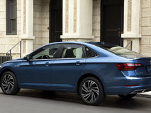 Three things to know about the upcoming 2019 Volkswagen Jetta