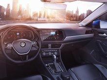 The 2019 Volkswagen Jetta