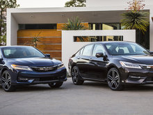Honda vend le plus de modèles de son histoire en mai 2016