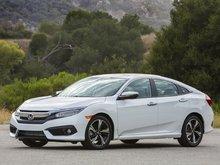 Une nouvelle Honda Civic 2018 pour célébrer la popularité de la voiture