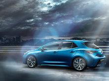 Toyota Safety Sense : la sécurité est sans frais chez Toyota