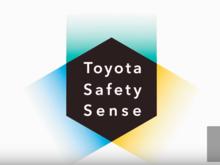 Toyota Safety Sense* TM