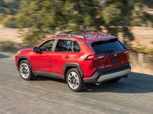 Les critiques du nouveau Toyota RAV4 sont sorties