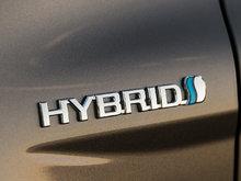 Toyota annonce le développement d'un nouveau VUS tout électrique
