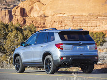 Trois raisons d'acheter un Honda Passport 2019 au lieu d'un Chevrolet Blazer 2019