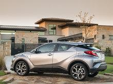 Les cinq VUS Toyota 2019 neufs en résumé