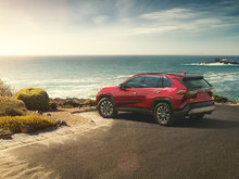A look at recent Toyota RAV4 2019 reviews