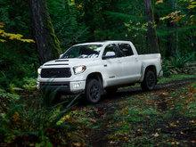 Toyota Tundra 2020 : puissance, technologie et fiabilité