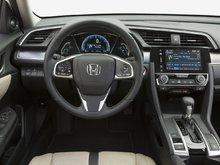 La Honda Civic 2016 entièrement redessinée est arrivée!