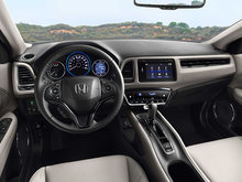 2016 Honda HR-V brings new levels of utility