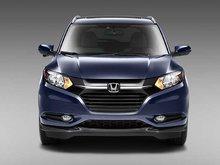 Honda HR-V 2016 - Utilitaire format compact