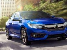 Honda démontre sa technologie de conduite autonome