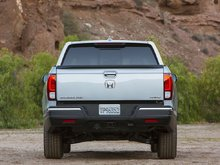 The new Ridgeline is Finally Back in the Game
