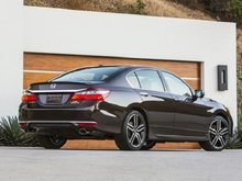 All you need to know about the 2017 Honda Accord