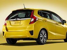 5 choses à savoir à propos de la nouvelle Honda Fit 2015