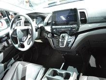 Honda Odyssey 2018 : la voiture familiale par excellence