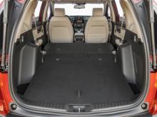 Le Honda CR-V 2017 encore amélioré