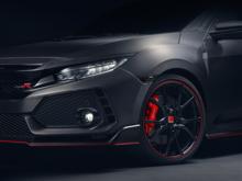 Cinq choses à savoir sur la nouvelle Honda Civic Type R 2017