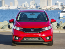 2015 Honda Fit - There's more to offer in Honda's small car