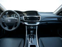 2014 Honda Accord – A package sure to please many buyers