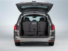 La Honda Odyssey 2018 protège et accompagne les grandes familles à Terrebonne, Québec