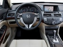 2014 Honda Crosstour – A luxurious and versatile CUV