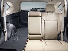 Le tout nouveau Honda CR-V 2015 a été nommé utilitaire sport de l'année selon Motor Trend.