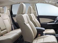Honda CR-V 2015 : plusieurs améliorations notables