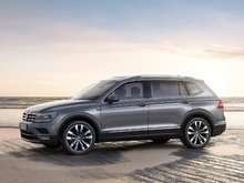 The three 2017 Volkswagen SUVs that will meet all your needs