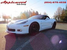 2013 Chevrolet Corvette ZR1  - Supercharged V8