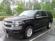2016 Chevrolet Suburban LT - Extended