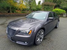 2014 Chrysler 300 300S