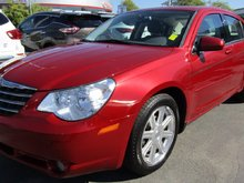 2008 Chrysler Sebring MOONROOF