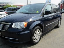2013 Chrysler Town & Country MP