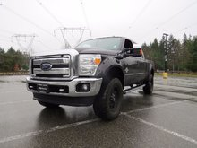 2016 Ford F-350 Super Duty SRW