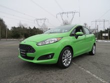 2014 Ford Fiesta SE  - Bluetooth -  SYNC - Low Mileage
