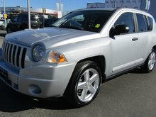 2007 Jeep COMPASS LIMITED Limited