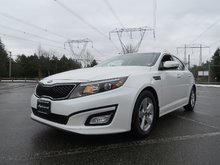 2015 Kia Optima LX  - Heated Seats -  Bluetooth