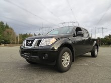 2017 Nissan Frontier - Low Mileage